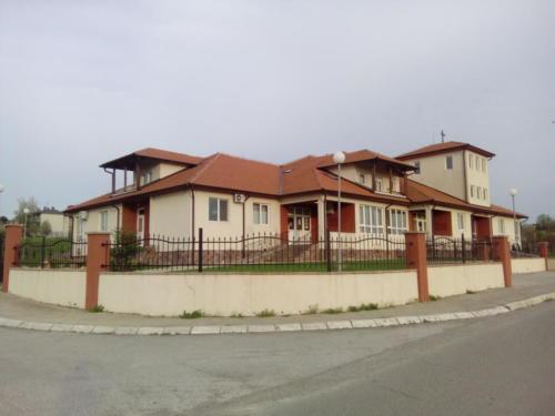 Свети Сава, Насеље Гај (1)