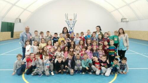 Poseta srednjoj skoli Barajevo