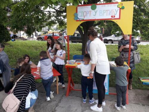 Predstavljanje godisnjih tema lokalnoj zajednici (4)