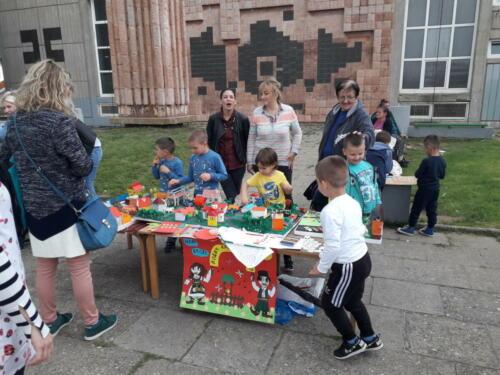 Predstavljanje godisnjih tema lokalnoj zajednici (5)